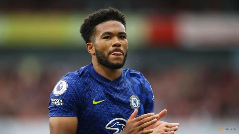 Football: Chelsea defender James' medals stolen in burglary at home