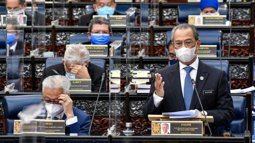 Commentary: This political impasse in Malaysia is a calm before the storm