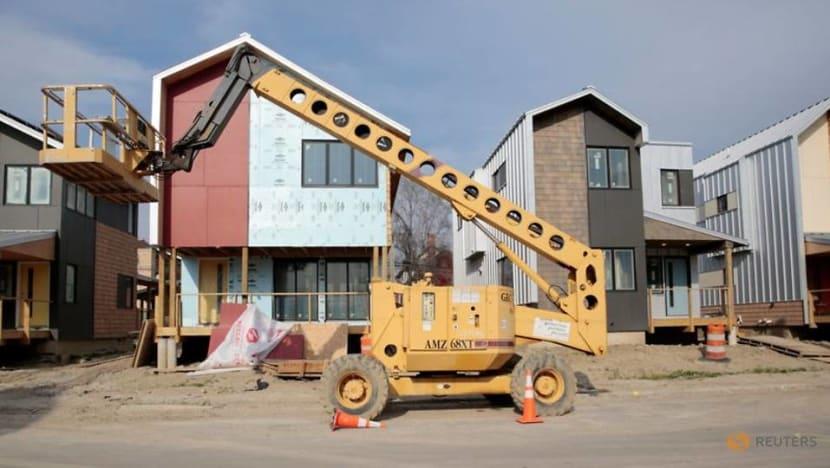 US single-family homebuilding accelerates in September