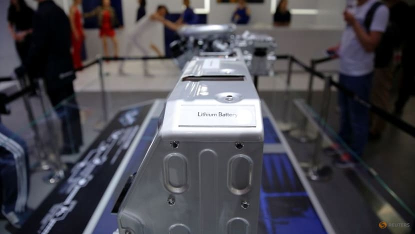 New EV battery designs unlikely to dampen metals demand, miners say