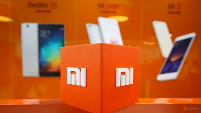 China's Xiaomi engaging expert to assess Lithuania censorship claims