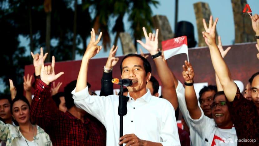 The stumbling blocks in Jokowi's plans to take Indonesia forward