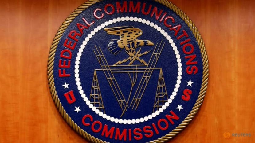 Trump nominee takes seat at US telecom regulator