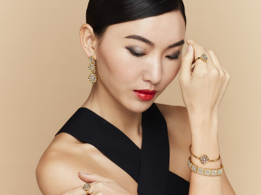 Poh Heng showcases traditional-meets-modern Peranakan stories with new Legacy collection
