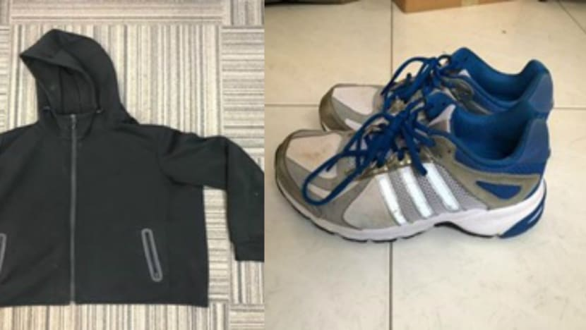 Man suspected of attempted armed robbery in Tampines arrested