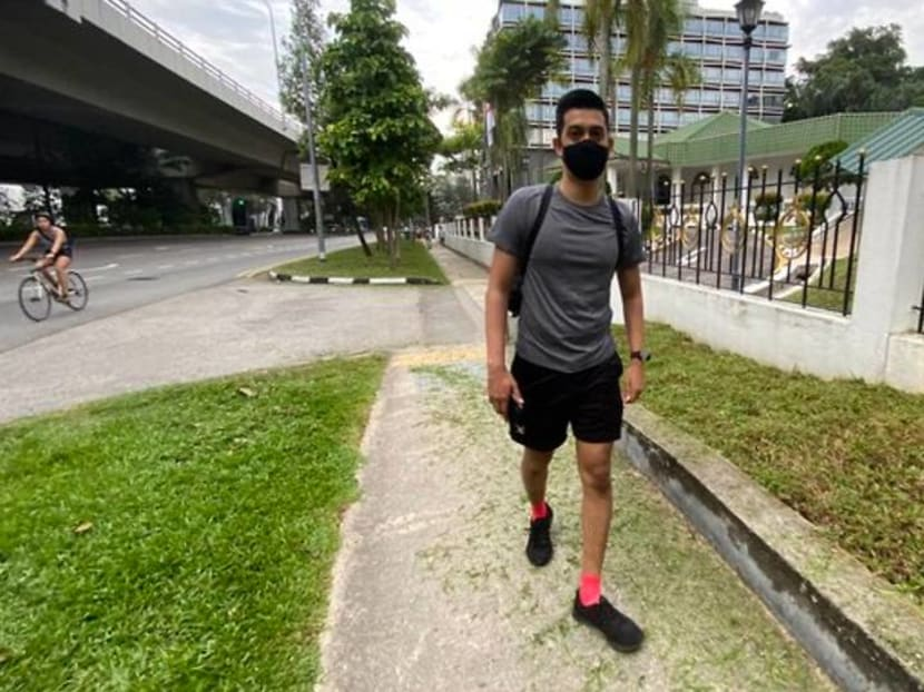As it happens: CNA explores Singapore on foot Day 2