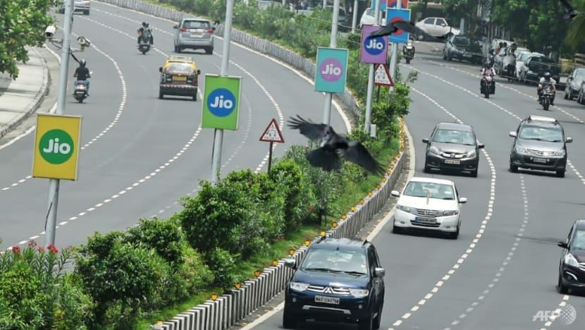 Lifeline for India's debt-ridden telcos as government suspends fee demands