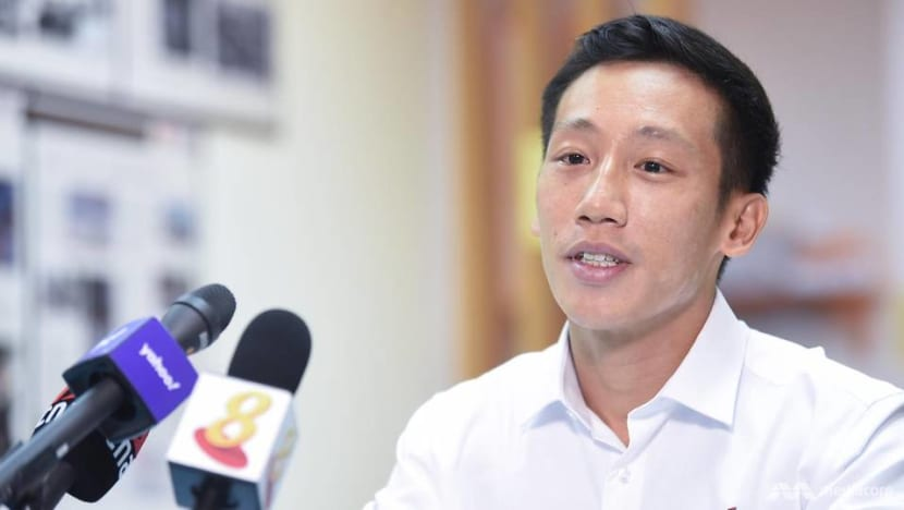 GE2020: PAP introduces new potential candidate for Jurong GRC