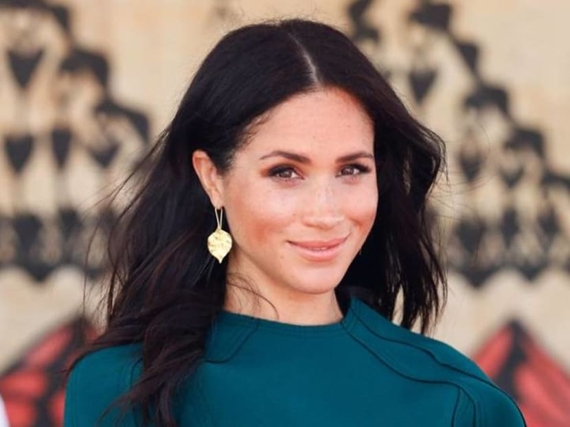 UK paper being sued by Meghan disputes her concern about privacy