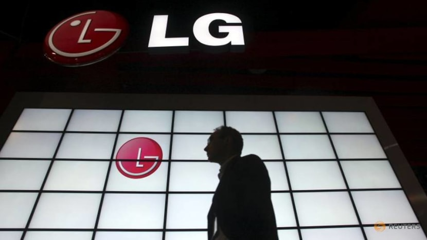 LG and Magna announce US$1 billion joint venture in electric car gear