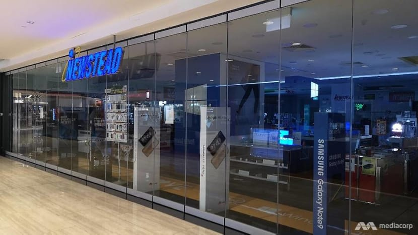 Longtime IT retailer Newstead confirms provisional liquidation, retains 60% of employees