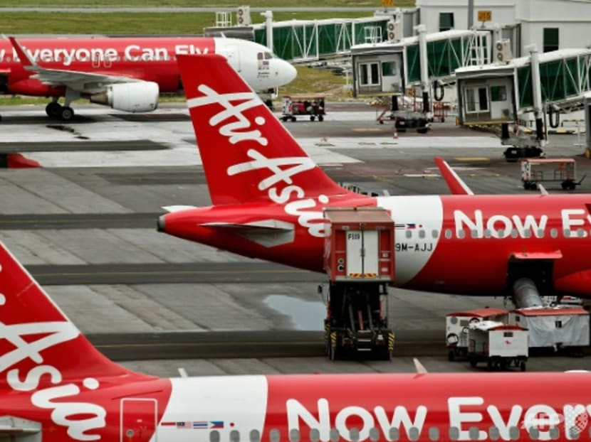 AirAsia named world's top low-cost carrier
