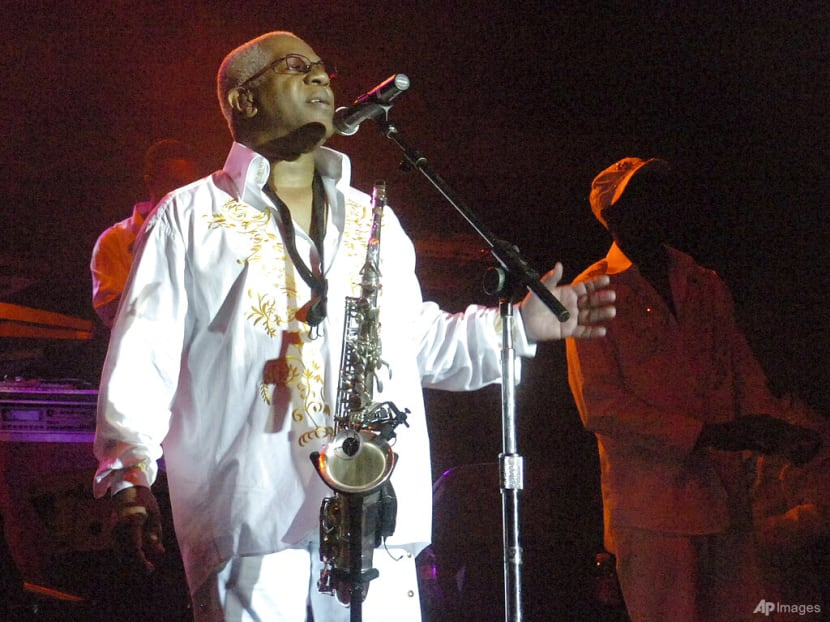 Grammy Award winning soul-funk band Kool & the Gang co-founder dead at 70