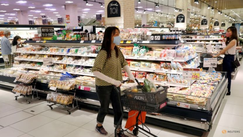 Japan's service prices sustain rise as demand weathers COVID hit