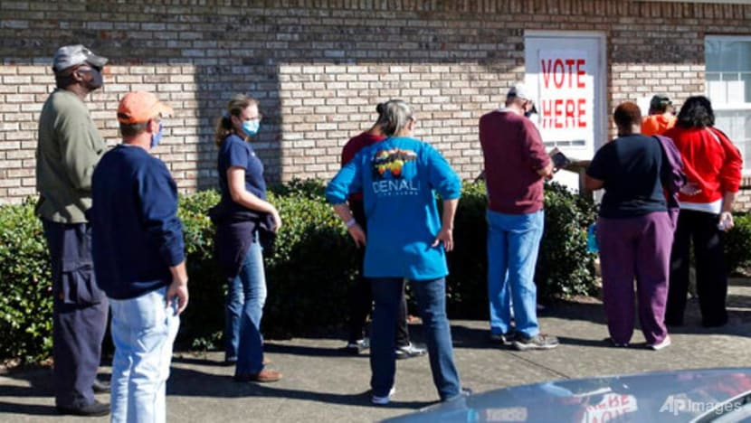 Three US states pass amendments that 'only citizens' can vote