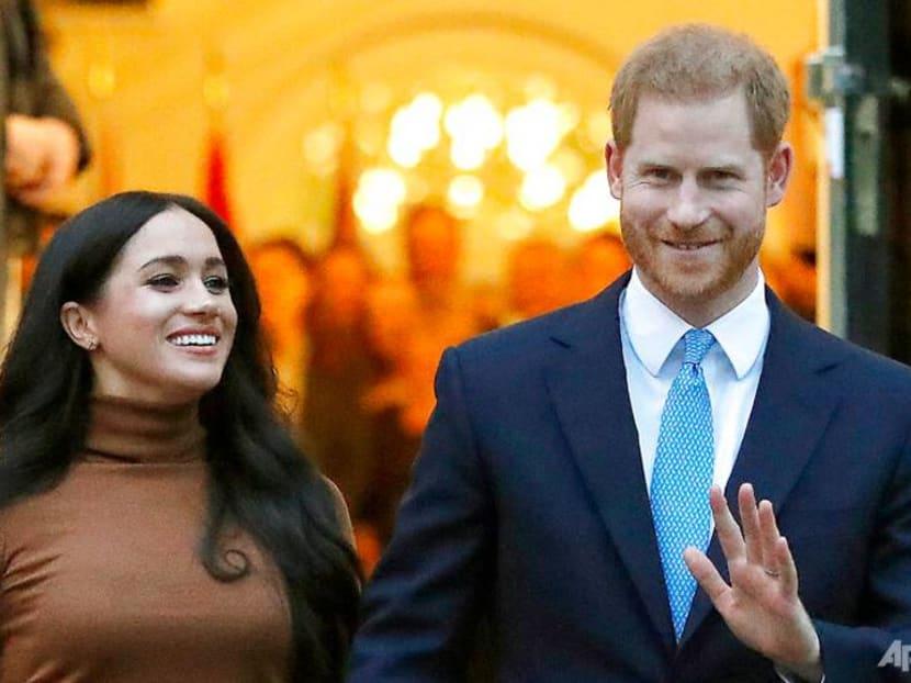 Prince Harry, Meghan move into new California home in same neighbourhood as Oprah