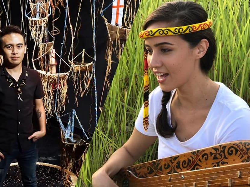 Dying indigenous cultures? These young Malaysians are fighting back with music and art