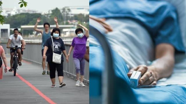 """""""稳定疫情""""阶段延至11月21日 本地冠病死亡病例创新高"""