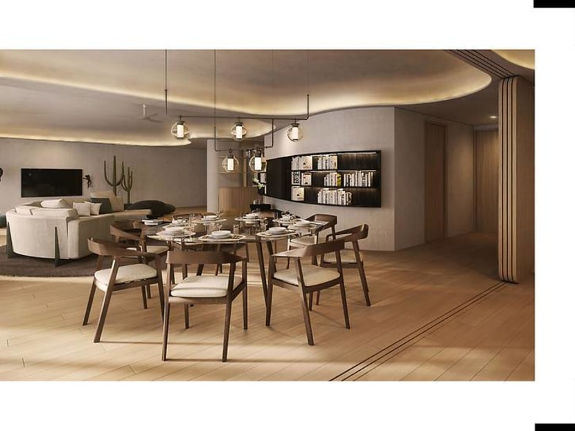 Singapore design experts share: Interior design trends for 2021