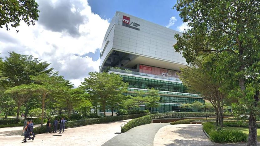 Teenage girl arrested for attacking another student with dangerous weapon outside ITE College West