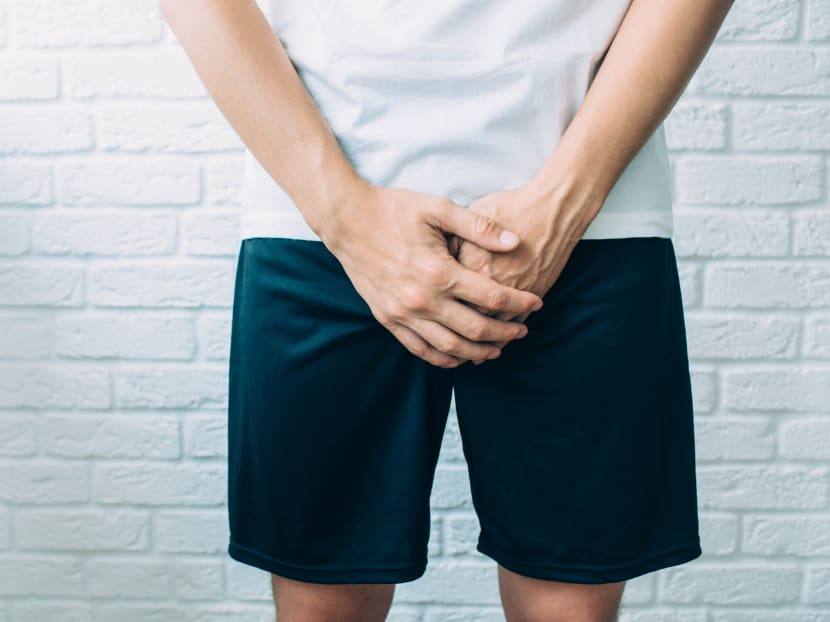 How cycling, wearing briefs and using handphones can affect men's sperm health