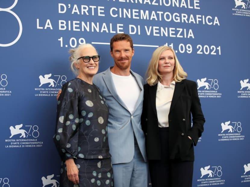 Returning to film, Jane Campion says MeToo was like end of apartheid