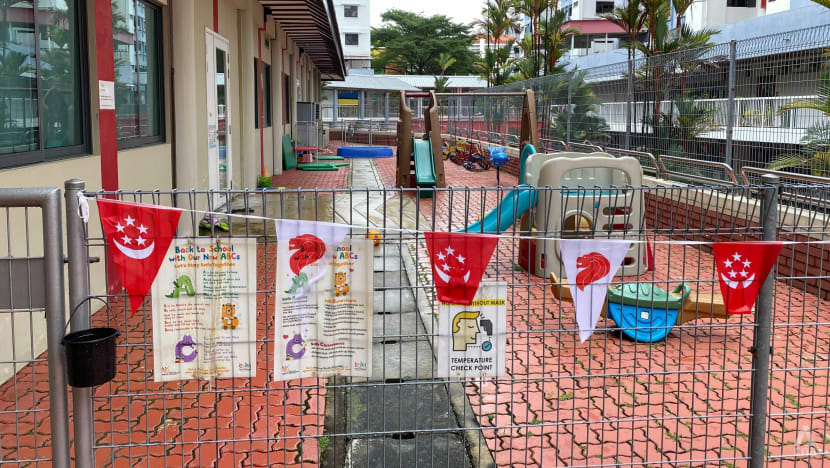 Some COVID-19 cases expected in pre-schools as more activities resume: MSF