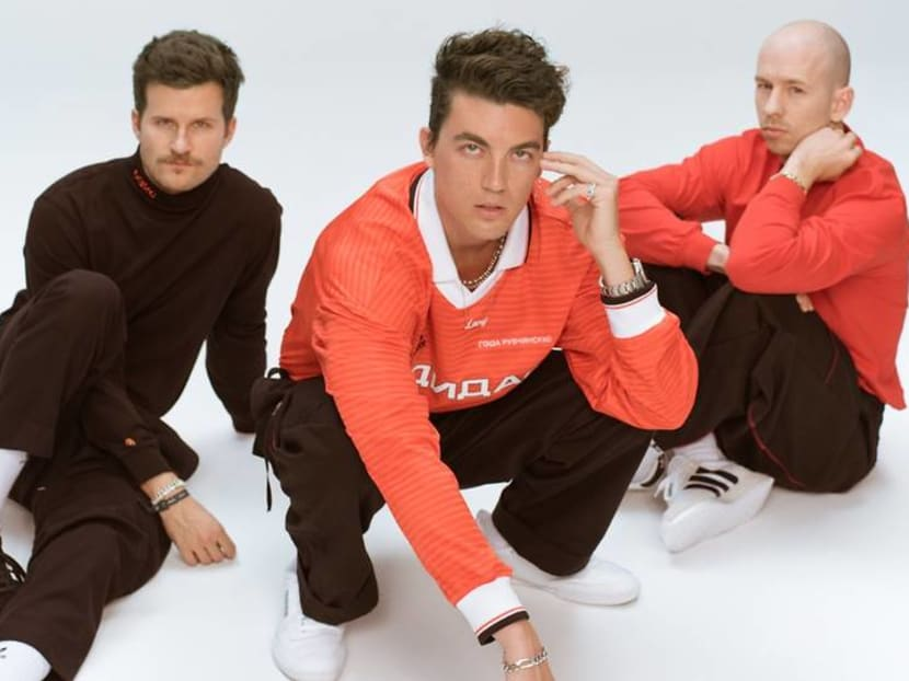 Indie pop band LANY returns to Singapore for third show here