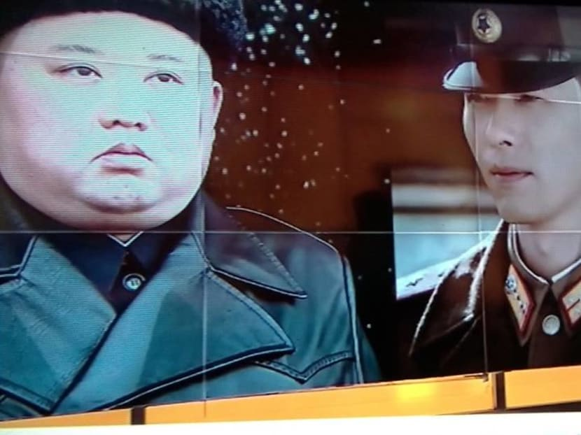 CNN Indonesia apologises for using K-drama actor photo in Kim Jong Un story