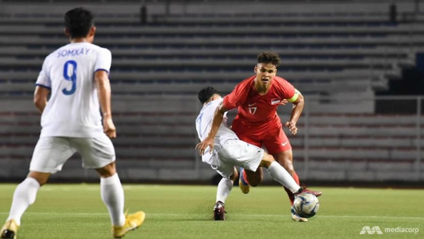 Commentary: Is it mission impossible for Young Lions at the SEA Games?