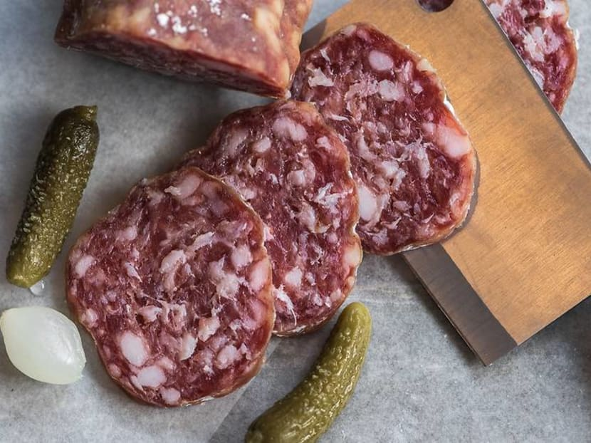 Is eating deli meats really that bad for you? Even if they're organic, nitrate-free or uncured?