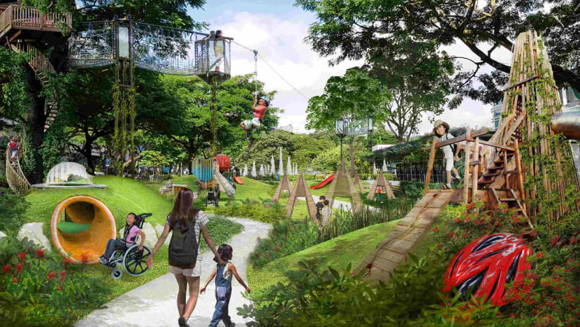 More greenery, street activities to make Orchard Road a 'lifestyle destination': URA, STB and NParks
