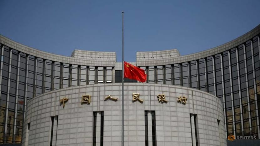 China will maintain prudent, flexible monetary policy in H2 - central bank