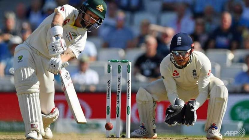 Cricket: England win fifth Test to square Ashes series