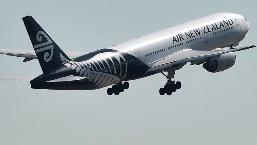 Air New Zealand confirms case of COVID-19 on board Singapore-Auckland flight