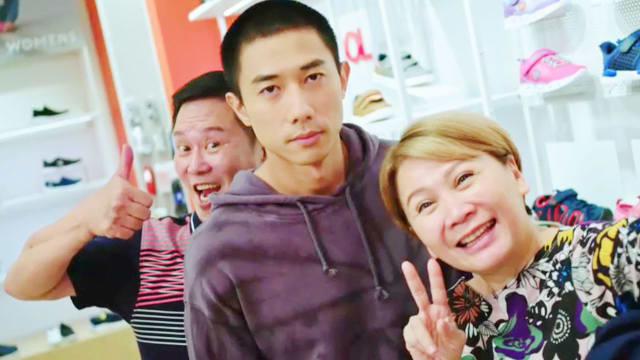 关键证人(第15集):Uncle Song假扮志明父母