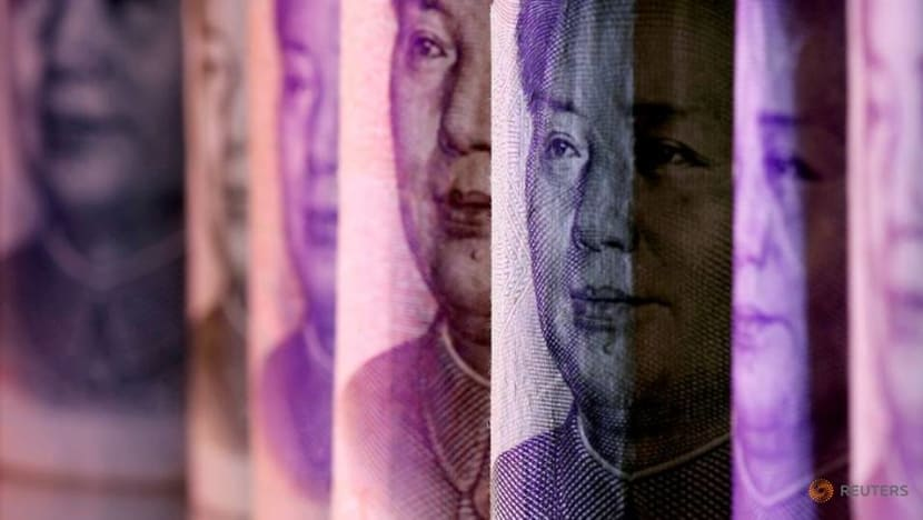 Central banks will accelerate rise of China's yuan - OMFIF report