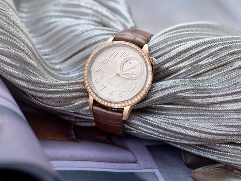 Vacheron Constantin's latest collection of watches is made just for women