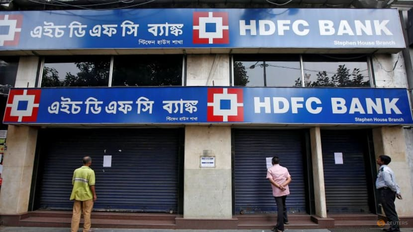 India's HDFC Bank aims to reclaim credit card market share in coming quarters