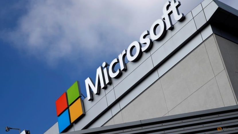 Microsoft to buy back up to US$60 billion in shares; names Brad Smith vice chair