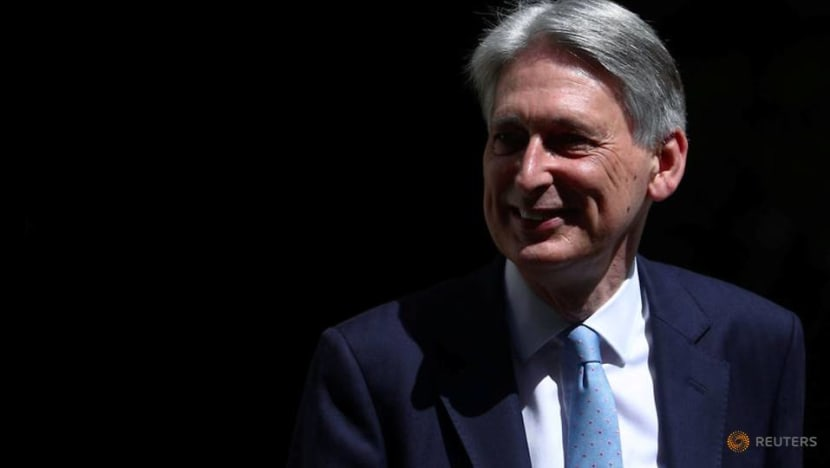 No-deal Brexit would betray Britain: ex-finance minister