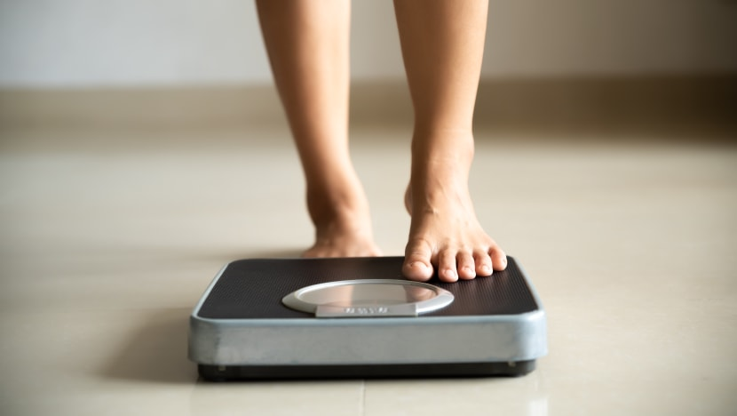 Commentary: Losing that pandemic weight gain is a lot more complicated than eating less