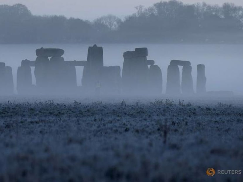 Second time lucky? Stonehenge first erected in Wales, archaeologists say