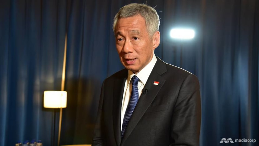 EUSFTA sends message that EU, Singapore are committed to free trade: PM Lee