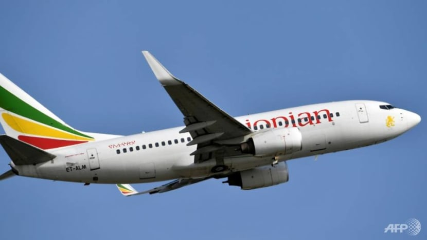 Boeing 'deeply saddened' by deadly Ethiopian Airlines crash