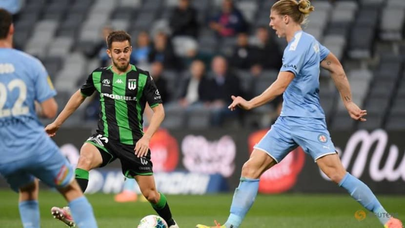 Football: Champions Sydney to meet Melbourne City in A-League final