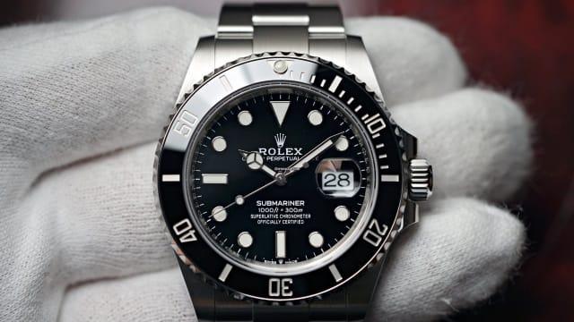 腕表产量短缺 Rolex 罕见公开回应
