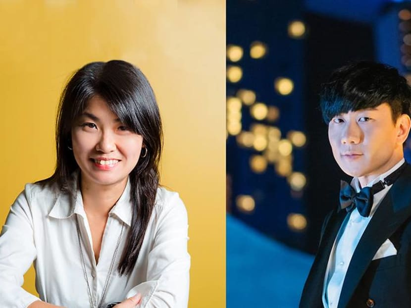 Singapore's JJ Lin and Xiaohan nominated for the Golden Melody Awards 2021