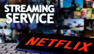 Netflix in talks to buy children's classics author Roald Dahl's works