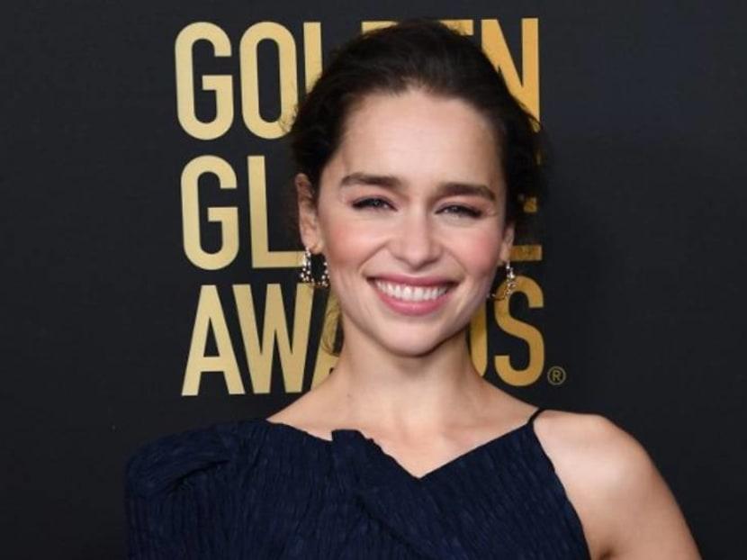 Emilia Clarke reveals she felt pressured to do nude scenes on Game Of Thrones